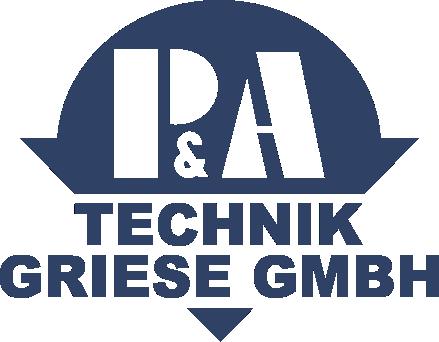 Pumpen- und Armaturentechnik Griese GmbH