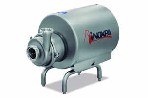 INOXPA HYGINOX SE