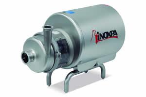INOXPA PROLAC HCP